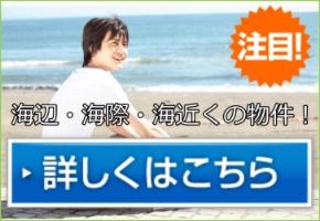 海辺・海際・海近くの物件!